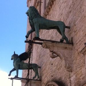 Perugia Griffo